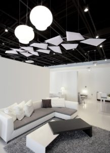 FLAP Ceiling Application