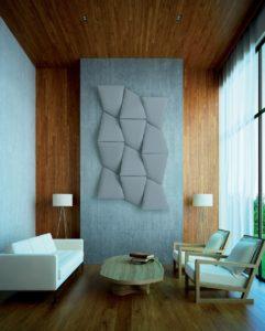 FLAP Wall Application