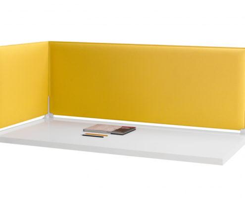 Corner Desk Application