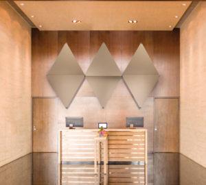 Sipario Wall Application
