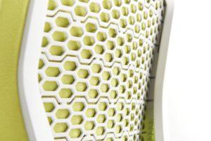 Around Upholstery Detail