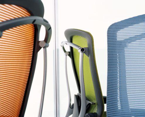 Contessa Task Chair Designer Collection