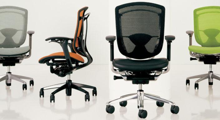 Contessa Work Chair