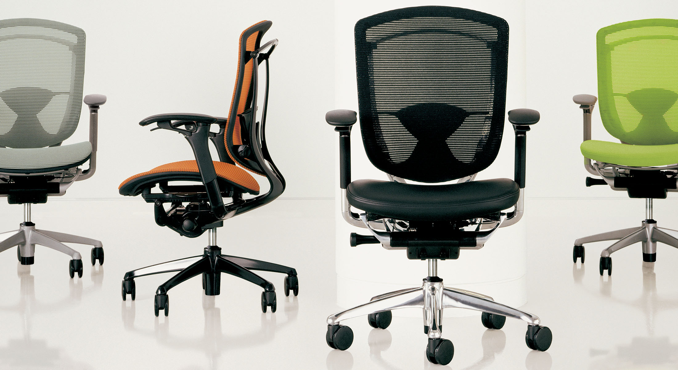 Contessa Work Chair