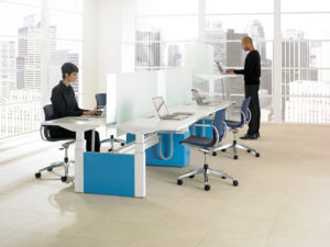 Livello Height Adjustable Bench
