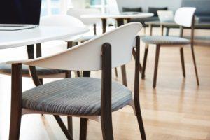 Zones Arm Chair