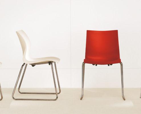 Nami Stacking Chairs
