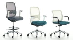 Projek Work Chairs