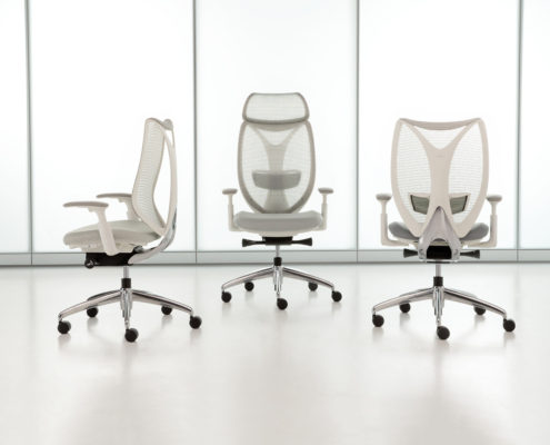 Sabrina Task Chair