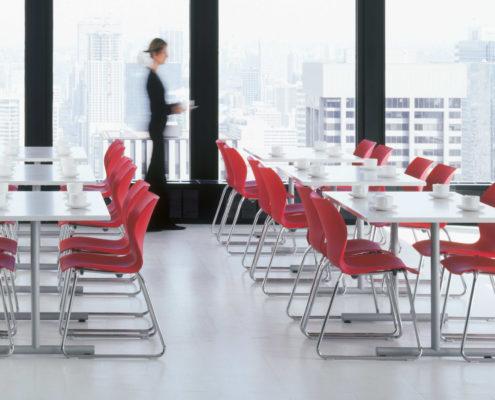 Training Cafeteria