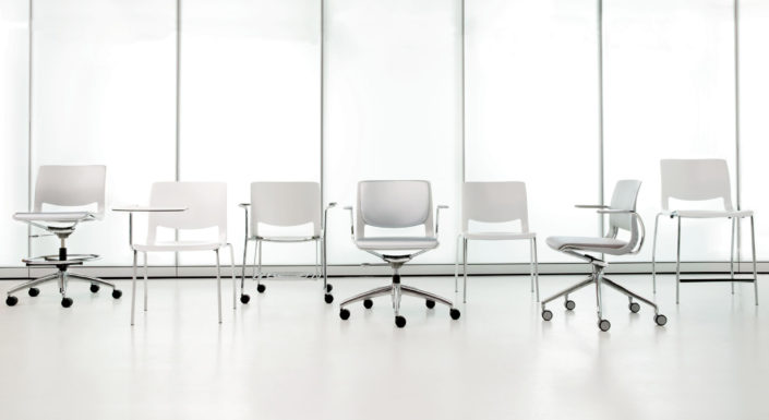 Variable Multi-Purpose chair collection