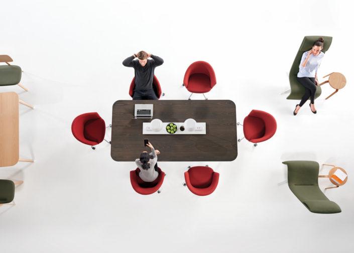 Zones Workshop Table